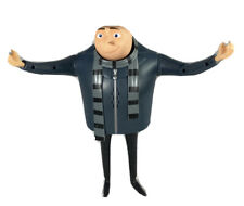 Despicable Me 2 Gru The Talking Genius Toy 12 Inch Action Figure
