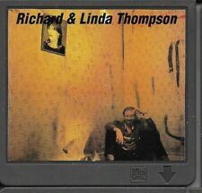 MINIDISC MD MINIDISK Richard And Linda Thompson-Shoot Out The Lights album