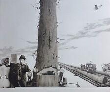 "Jan Peter Tripp ""Kinsey meets Man Ray""1989  HAND SIGNED Etching German Artist"