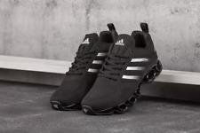 running shoes mens Adidas Mega Bounce 10 US