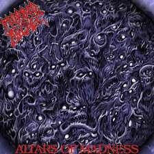 MORBID ANGEL - Altars Of Madness  DIGI CD NEU!