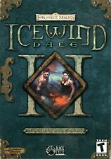Forgotten Realms Icewind Dale 2 - Brand New in Sealed Mini-Box - PC RPG