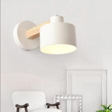 Modern LED Wall Lights Sconce Bedside/Porch Lights Wooden Wall Lamp Decor L015HC