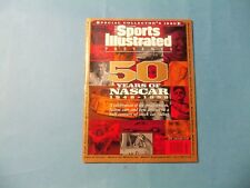 Sports Illustrated presents  50 years of NASCAR 1948-1998