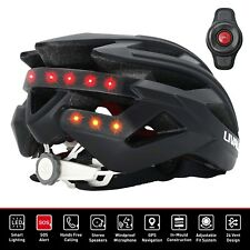 LIVALL 2018 BH60SE Smart Cycle Helmet & Controller - UK Wireless Bluetooth Bike