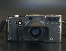 Hasselblad Xpan with a 45mm f4 Lens - Panoramic & Rengfinder