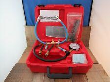 Matco Tools FIT448 Fuel Pressure Testing Kit Used