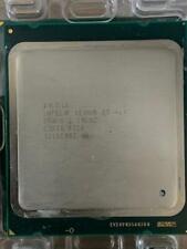 Lot of 2 Intel Xeon E5-4607 SR0KU