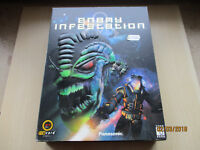 Enemy Infestation US version im Original Karton