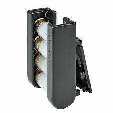 IPSC Shotgun Speedloader 4 Rd 12 GA Shotshell