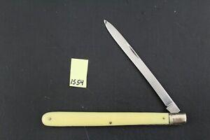 Hoffritz. Germany, Vintage Melon Tester Pocket Knife 1554