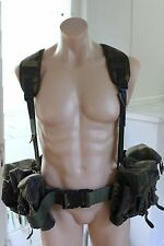 British Army Load Bearing Vest Style 2