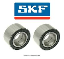 For BMW E23 E24 E28 E32 E34 Pair Set of Two Rear Wheel Bearings 42x80x42mm SKF