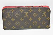 Louis Vuitton, Portefeuille en toile monogram, édition limitée