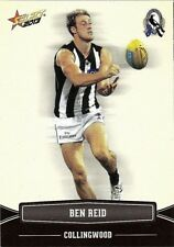 2013 SELECT BEN REID CHAMPIONS COLLINGWOOD #48 FOOTBALL CARD