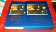 LIBRO - I DIPINTI DI BERLINO di Colin Eisler  . 1997 .  prestigiose ed MAGNUS