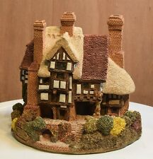 A LARGE LILLIPUT LANE COLLECTION - THREE FEATHERS