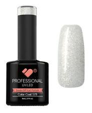 578 VB Line Gold VIP White Status - gel nail polish - super gel polish