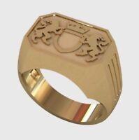 5 pcs Men/'s Wax patterns for lost wax casting jewelry #30324