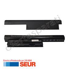 Bateria para Sony VAIO VGP-BPS26, VGP-BPS26A, VGP-BPL26 5200mAh 10.8V