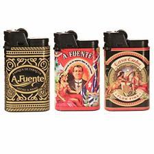 3 Djeep - Arturo Fuente Lighters