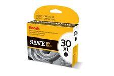Kodak 30XL / 30 XL / Black Original Ink Cartridge For C110 C310 (3952363)