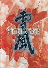 Yukikaze DVD 1 en coffret, dvd