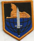 U.S. ARMY 902ND MILITARY INTELLIGENE GROUP PATCH