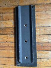 Bottom Dovetail 12 inch - for Arri / O'Connor - Camera Head