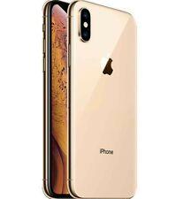 Apple iPhone XS Max 256GB A2101 Gold Grado A Usato Fatturabile