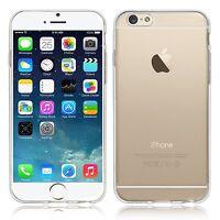 iPhone 6 Plus - Coque transparente ultra fine 0.3 mm pour iPhone 6 Plus 5.5''