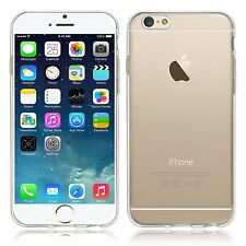 iPhone 6 Plus - Coque transparente ultra fine 0.3 mm pour iPhone 6 Plus 5.5''