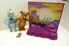 2003 THE SIMPSONS PLAYMATES TOYS PLANET OF THE APES & MORE - WORKS! -SHL6#14