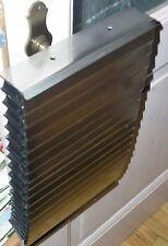 Faltenbalg Balg für Mikron Fräsmaschine WF3DP Z-Achse NEU!