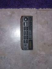 RADIO HYUNDAI ELANTRA 2001 02 03 04 05 06 AM FM CASS 96140-2D100AX