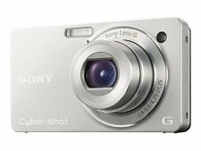 Sony Cyber-shot DSC-WX1 10.2MP Digital Camera (Silver)
