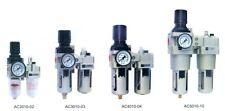 """Luft Öler Wasserabscheider 3/4"""" Druckminderer ETAC5010-06"""