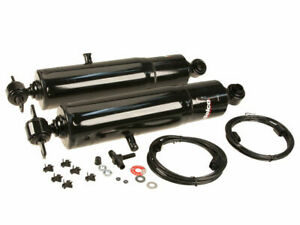 For 1996-2011 Chevrolet Express 1500 Shock Absorber Rear AC Delco 97389RP 1997