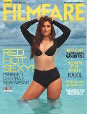 FILMFARE Oktober 2018 - Englischsprachiges Bollywood Magazin aus Indien