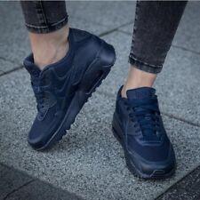 Nike Air Max 90 Mesh (GS)Size UK_5.5 EUR_38.5 Junior Unisex Trainers  833418-401