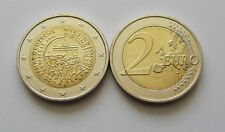 """[DE02] Germany 2 euro 2015 - 25 years of  the unity, mint """"F"""" UNC"""