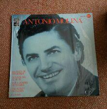 ANTONIO MOLINA LP