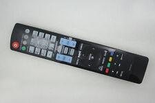 Remote Control For LG 55LE7500 42PJ350-UB 32LE5300 55LE5500 22LV2500 42LD520 TV