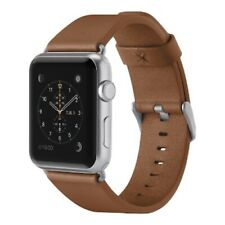 Belkin Classic (Genuine) Leather Band for Apple Watch 42mm - Tan
