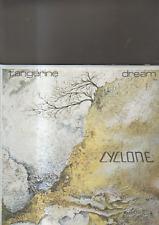 TANGERINE DREAM - cyclone LP