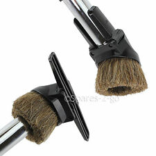 Combination Horse Hair Brush & Upholstery Tool for Electrolux Vacuum Hoover 32mm