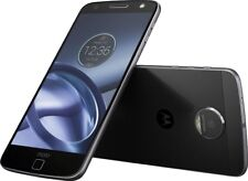 Motorola Moto Z Droid XT1650 32GB Black/Lunar Grey Verizon (Unlocked)