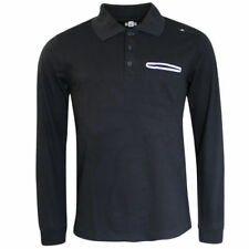 Camisas y polos de hombre negro adidas color principal negro