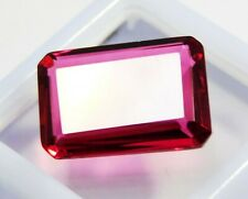 Natural Loose Gemstone 9 Ct Certified Emerald Cut Spinel Best Offer