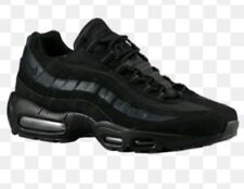 Nike Air Max 95 OG Black men's Trainers Brand New & Boxed size UK 7 - 8 - 9 & 10